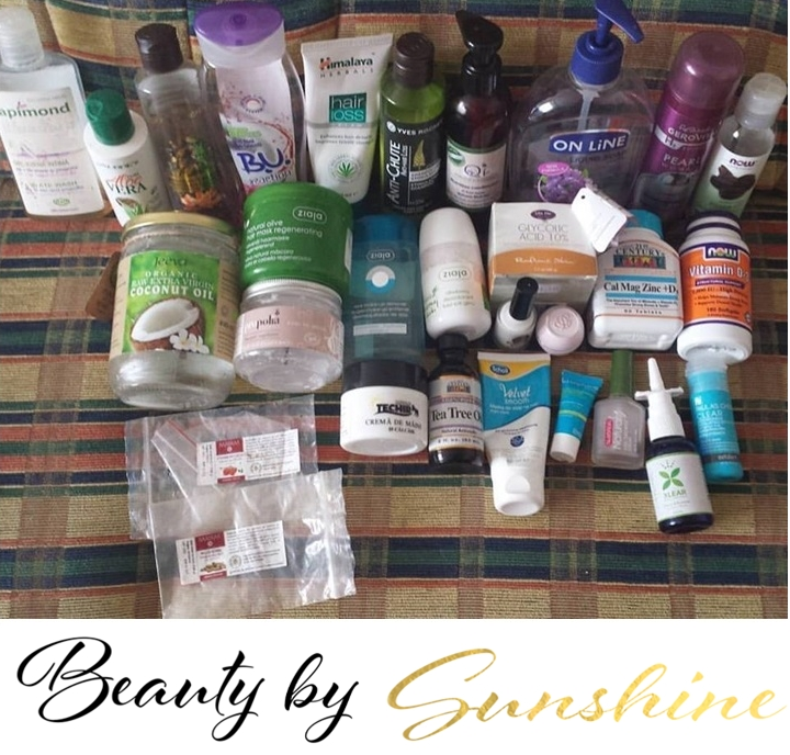 Empties-beautybysunshinecom